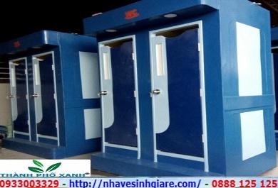 Thuê nhà vệ sinh công trình hcm O933OO3329